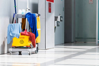 Why So Many Janitorial Services Are Turning to Software to Improve Their Organization